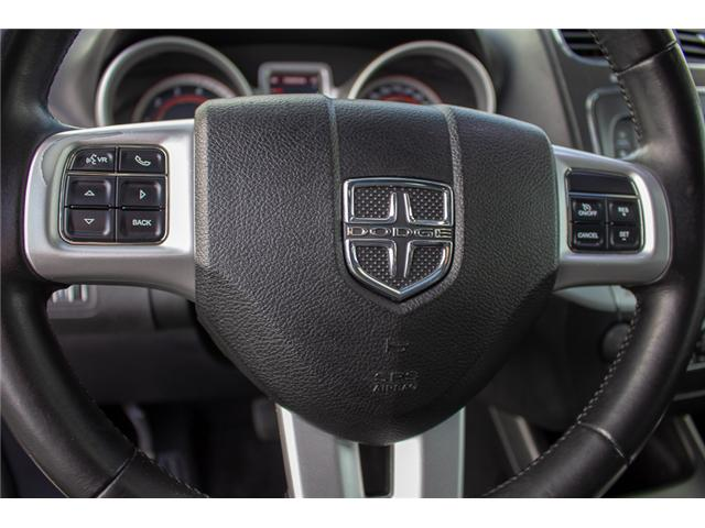 2012 Dodge Journey R/T (Stk: K183619A) in Abbotsford - Image 21 of 28