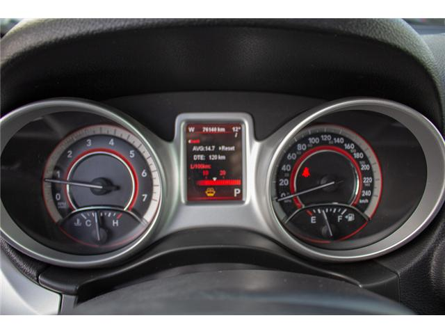 2012 Dodge Journey R/T (Stk: K183619A) in Abbotsford - Image 22 of 28