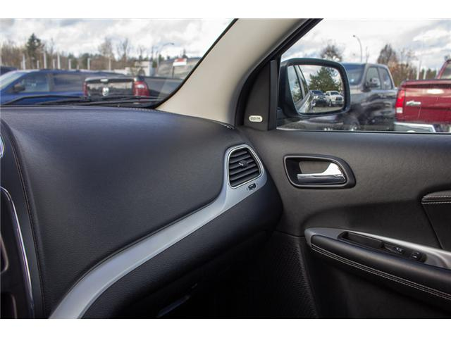 2012 Dodge Journey R/T (Stk: K183619A) in Abbotsford - Image 27 of 28