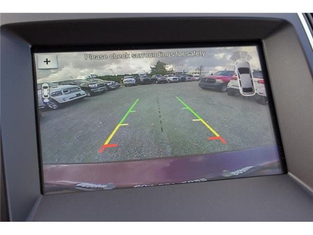 2017 Ford Edge Titanium (Stk: JT836410A) in Abbotsford - Image 23 of 28