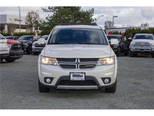 2014 Dodge Journey R/T (Stk: KF026511A) in Abbotsford - Image 2 of 28