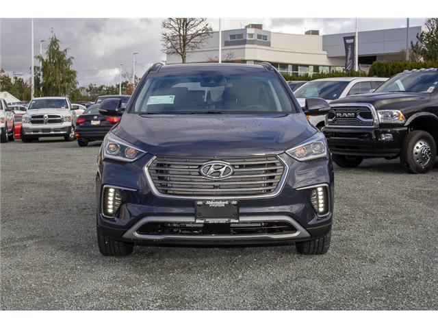 2019 Hyundai Santa Fe XL Ultimate (Stk: KF305548) in Abbotsford - Image 2 of 27