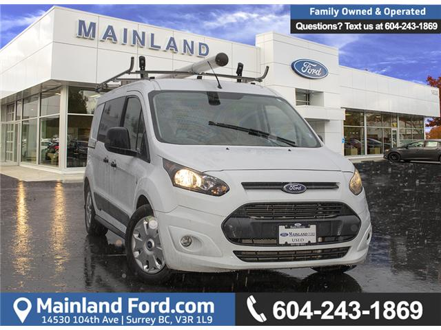 2015 Ford Transit Connect XLT (Stk: P8542) in Surrey - Image 1 of 21
