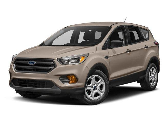 2018 Ford Escape SE (Stk: 18385) in Smiths Falls - Image 1 of 9