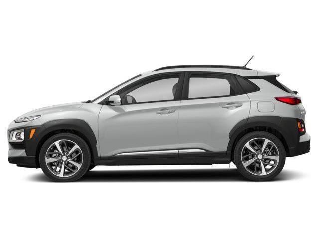 2019 Hyundai KONA 2.0L Luxury (Stk: N20533) in Toronto - Image 2 of 9