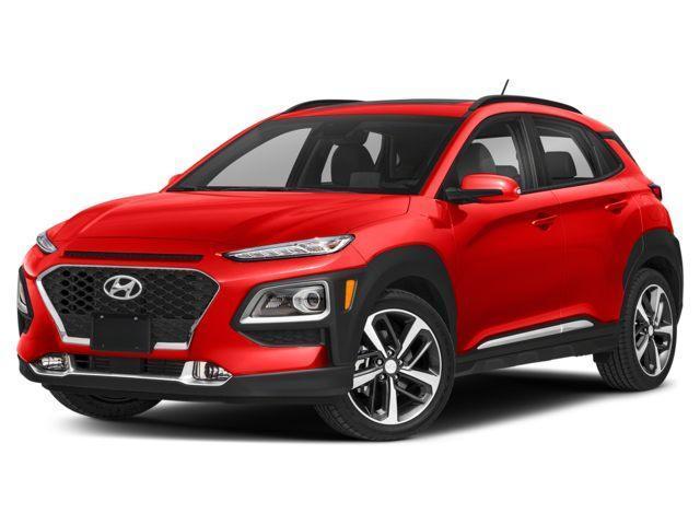 2019 Hyundai KONA 2.0L Luxury (Stk: N20534) in Toronto - Image 1 of 9