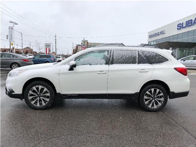 2015 Subaru Outback 3.6R Limited Package (Stk: P03750) in RICHMOND HILL - Image 2 of 26