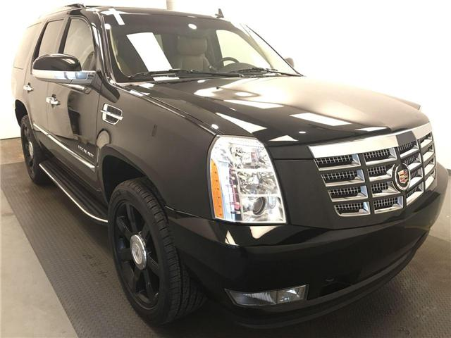 2011 Cadillac Escalade Base (Stk: 198438) in Lethbridge - Image 1 of 21