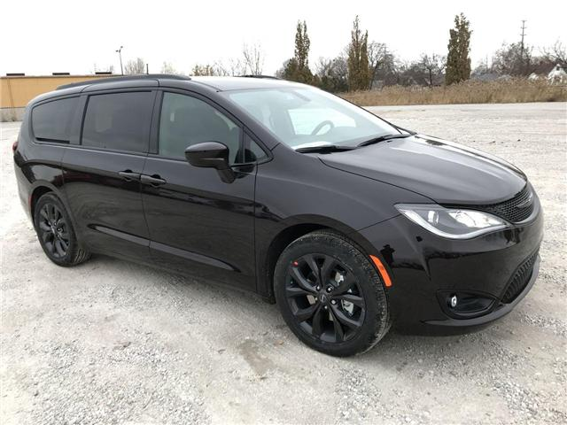 2019 Chrysler Pacifica Touring-L (Stk: 19454) in Windsor - Image 1 of 11