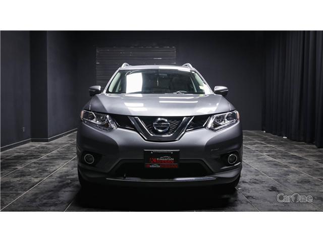 2015 Nissan Rogue SL (Stk: PT18-552) in Kingston - Image 2 of 35
