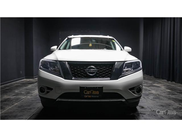 2014 Nissan Pathfinder SL (Stk: 18-366A) in Kingston - Image 2 of 34