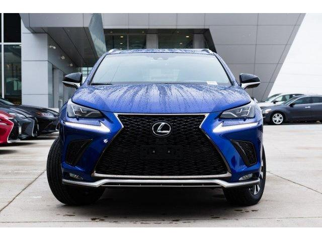 2019 Lexus NX 300 Base (Stk: L19104) in Toronto - Image 2 of 28