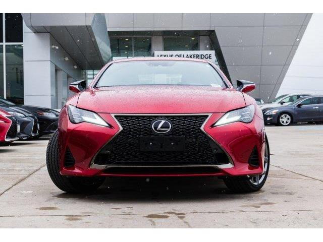 2019 Lexus RC 350 Base (Stk: L19152) in Toronto - Image 2 of 28