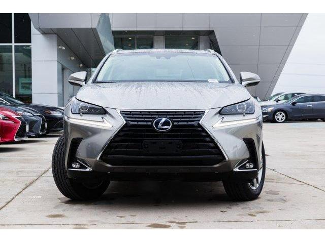 2019 Lexus NX 300h Base (Stk: L19162) in Toronto - Image 2 of 29