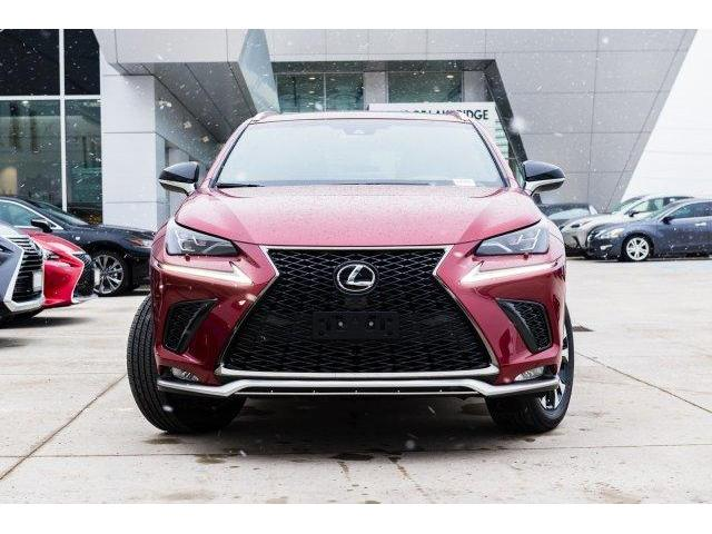 2019 Lexus NX 300 Base (Stk: L19163) in Toronto - Image 2 of 26