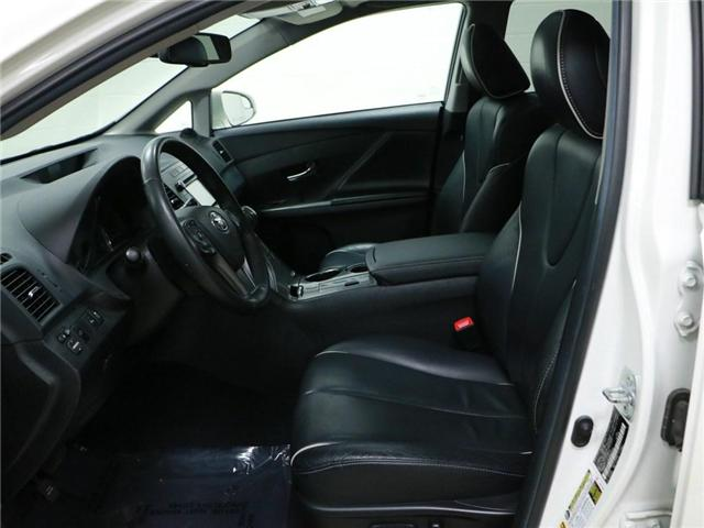 2015 Toyota Venza Base V6 (Stk: 186372) in Kitchener - Image 5 of 28