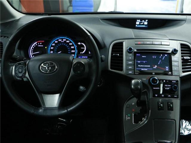 2015 Toyota Venza Base V6 (Stk: 186372) in Kitchener - Image 7 of 28