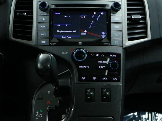 2015 Toyota Venza Base V6 (Stk: 186372) in Kitchener - Image 8 of 28