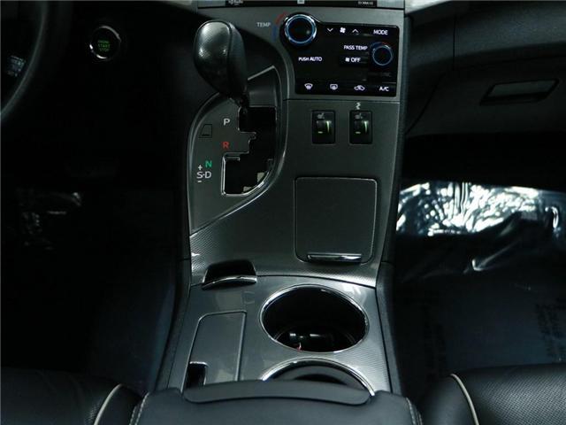 2015 Toyota Venza Base V6 (Stk: 186372) in Kitchener - Image 9 of 28