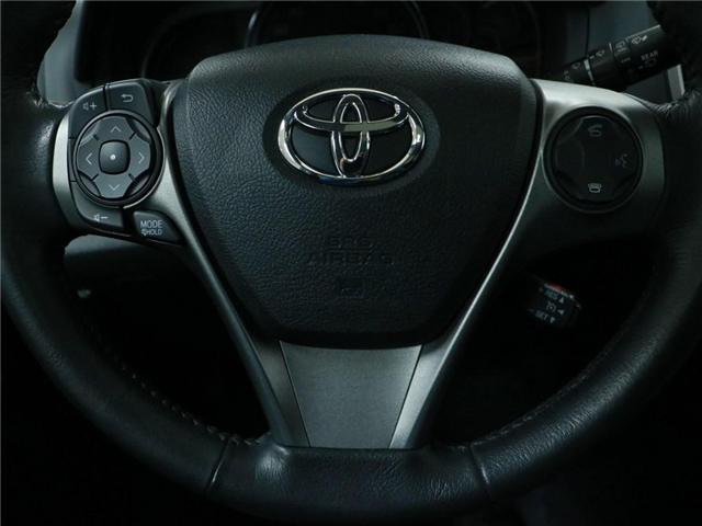 2015 Toyota Venza Base V6 (Stk: 186372) in Kitchener - Image 10 of 28
