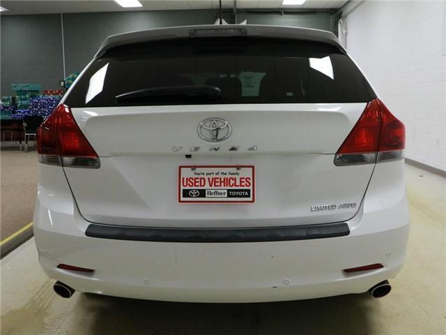 2015 Toyota Venza Base V6 (Stk: 186372) in Kitchener - Image 21 of 28