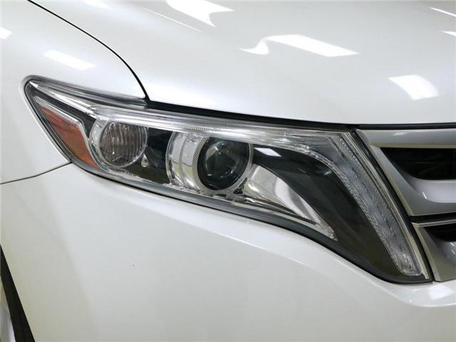 2015 Toyota Venza Base V6 (Stk: 186372) in Kitchener - Image 22 of 28
