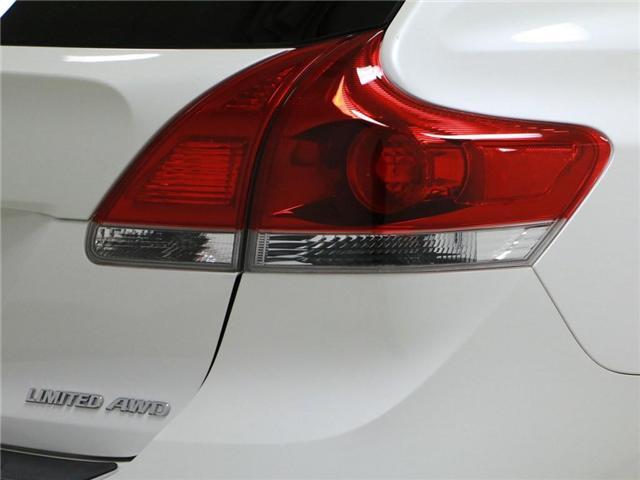 2015 Toyota Venza Base V6 (Stk: 186372) in Kitchener - Image 23 of 28