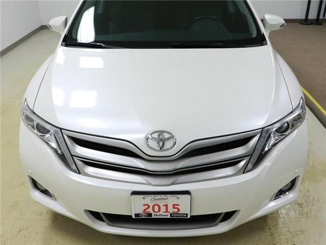 2015 Toyota Venza Base V6 (Stk: 186372) in Kitchener - Image 24 of 28