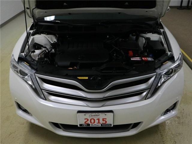 2015 Toyota Venza Base V6 (Stk: 186372) in Kitchener - Image 25 of 28