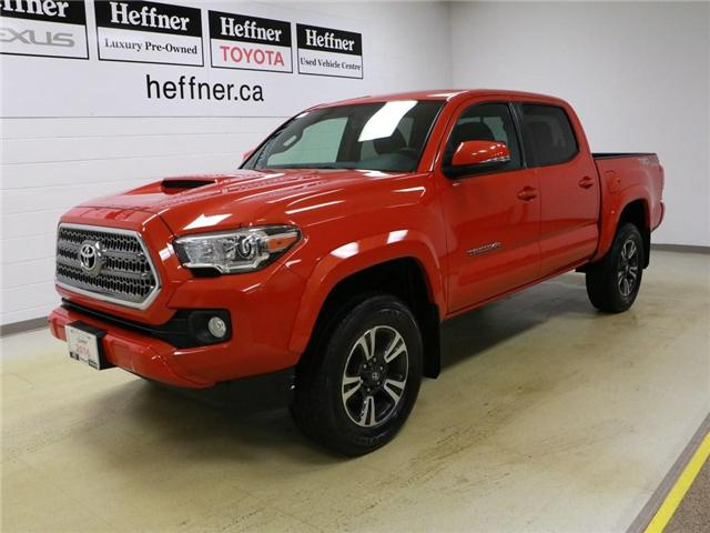 2016 Toyota Tacoma TRD Sport (Stk: 186425) in Kitchener - Image 1 of 28