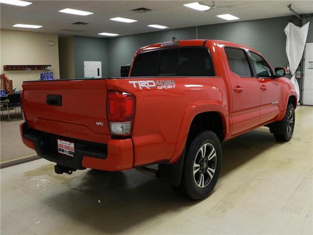 2016 Toyota Tacoma TRD Sport (Stk: 186425) in Kitchener - Image 3 of 28