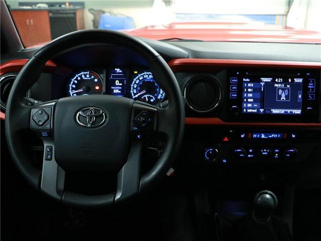 2016 Toyota Tacoma TRD Sport (Stk: 186425) in Kitchener - Image 7 of 28