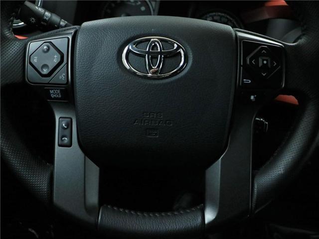 2016 Toyota Tacoma TRD Sport (Stk: 186425) in Kitchener - Image 10 of 28