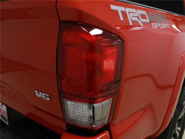 2016 Toyota Tacoma TRD Sport (Stk: 186425) in Kitchener - Image 23 of 28