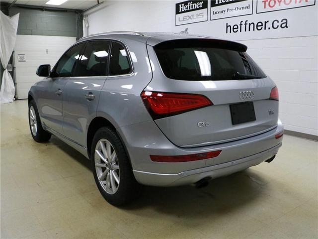 2016 Audi Q5 2.0T Technik (Stk: 187318) in Kitchener - Image 2 of 27