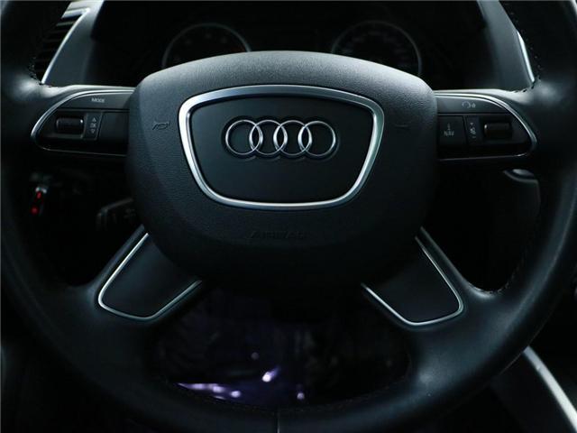 2016 Audi Q5 2.0T Technik (Stk: 187318) in Kitchener - Image 10 of 27