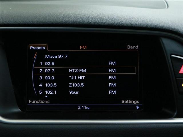 2016 Audi Q5 2.0T Technik (Stk: 187318) in Kitchener - Image 14 of 27