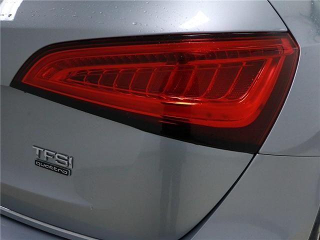 2016 Audi Q5 2.0T Technik (Stk: 187318) in Kitchener - Image 22 of 27