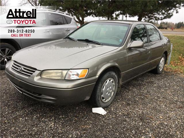 1997 Toyota Camry LE (Stk: 42193A) in Brampton - Image 1 of 8