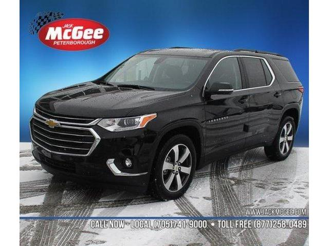 2019 Chevrolet Traverse 3LT (Stk: 19243) in Peterborough - Image 1 of 3