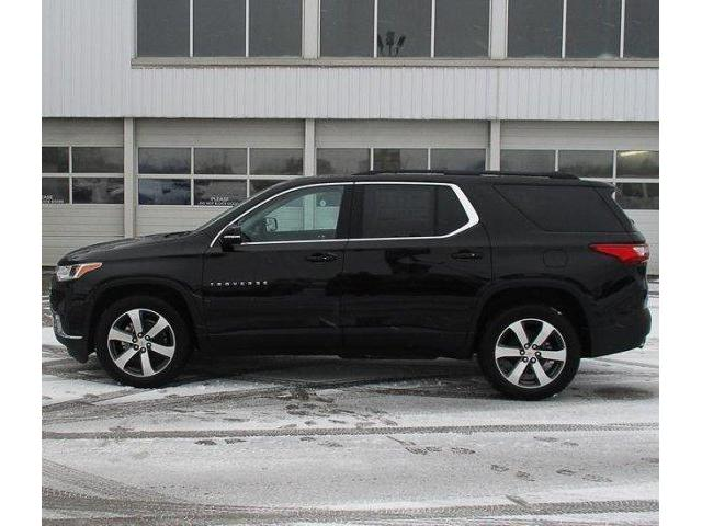 2019 Chevrolet Traverse 3LT (Stk: 19243) in Peterborough - Image 2 of 3