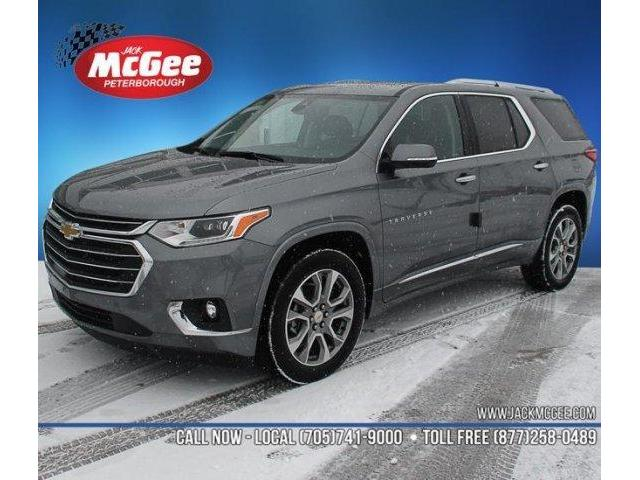 2019 Chevrolet Traverse Premier (Stk: 19245) in Peterborough - Image 1 of 4