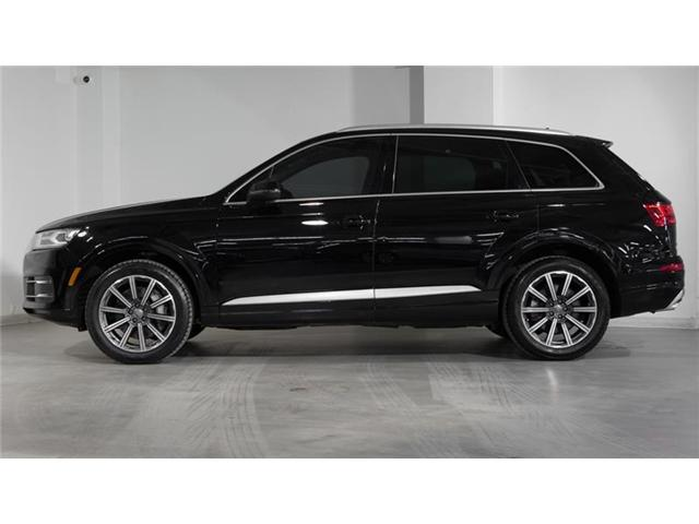 2017 Audi Q7 3.0T Komfort (Stk: A11506A) in Newmarket - Image 2 of 18