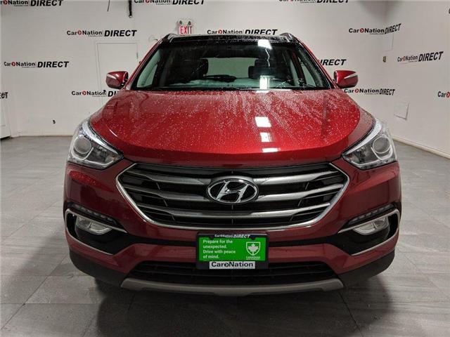 2018 Hyundai Santa Fe Sport  (Stk: DRD1927) in Burlington - Image 2 of 30