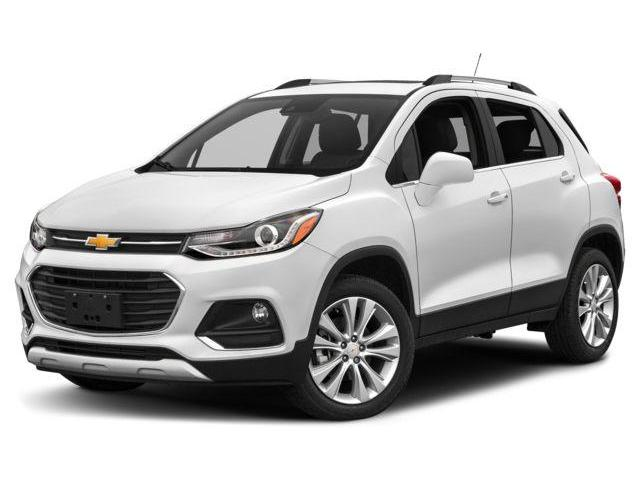2019 Chevrolet Trax Premier (Stk: 9227051) in Scarborough - Image 1 of 9