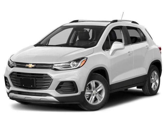 2019 Chevrolet Trax LT (Stk: 9228709) in Scarborough - Image 1 of 9