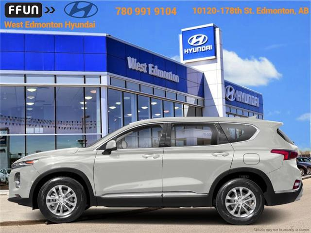 2019 Hyundai Santa Fe Preferred 2.4 (Stk: SF91411) in Edmonton - Image 1 of 1