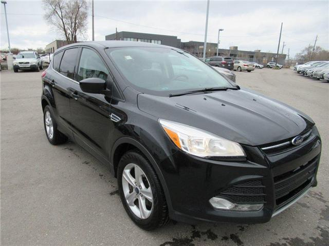 2013 Ford Escape SE (Stk: L11813AC) in Toronto - Image 1 of 14