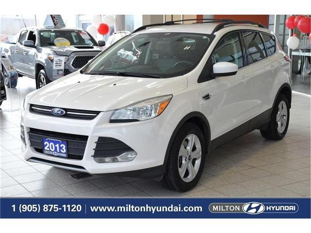 2013 Ford Escape SE (Stk: A22910) in Milton - Image 1 of 38