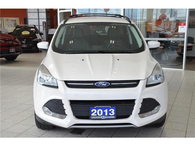 2013 Ford Escape SE (Stk: A22910) in Milton - Image 2 of 38